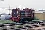 "Deutz 55443 - F.S.F. ""L.D. 61""  25.08.1989 - Sermide, Depot FSFIngmar Weidig"