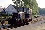 """Deutz 55773 - WLE """"VL 0602"""" 23.07.1980 - StadtlohnLudger Kenning"""