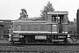 """Deutz 55774 - WLE """"VL 0601"""" 15.09.1980 - BorkenDietrich Bothe"""