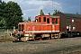 """Deutz 55774 - WLE """"VL 0601"""" 03.08.1983 - BorkenDietrich Bothe"""