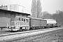 "Deutz 55775 - RLG ""D 55"" 01.04.1982 - Soest, Bahnhof Soest ThomaetorChristoph Beyer"