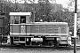 "Deutz 55775 - RLG ""D 55"" 19.08.1981 - Soest, Bahnhof Soest Thomaetor Klaus Görs"