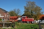 "Deutz 55888 - MEH ""D 52"" 28.10.2012 - Welver-RamesohlWerner Wölke"