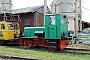 """Deutz 56040 - IG Steigerwaldbahn """"163"""" 26.06.2016 - SchlüsselfeldMarcus Kantner"""