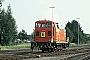 "Deutz 56047 - VW ""878 407"" 07.09.1993 - WolfsburgHelge Deutgen"