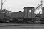 "Deutz 56071 - SJ ""Z 64 348"" 22.07.1991 - Malmö, DepotDr. Günther Barths"