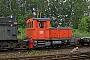 "Deutz 56075 - BJs ""Z 64 352"" 25.07.2015 - Göteborg, Bergslagernas EisenbahnmuseumWerner Schwan"