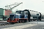 "Deutz 56100 - Misburger Hafen ""1"" 30.04.1992 - Hannover-Misburg, HafenHelge Deutgen"