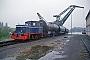 """Deutz 56100 - Misburger Hafen """"1"""" 08.10.1998 - MisburgSteffen Hartwich"""