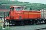 """Deutz 56106 - K+S """"4"""" 30.04.1994 - Bad SalzdetfurthHelge Deutgen"""