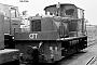 """Deutz 56114 - CFT """"H 9"""" 02.03.1980 - Lomé, BahnbetriebswerkDr. Günther Barths"""