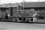 "Deutz 56114 - GKB ""V 11""  __.__.1971 - GeilenkirchenDr. Günther Barths"