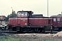 """Deutz 56126 - OHE """"53081"""" 27.09.1970 - Soltau SüdHelmut Philipp"""