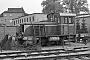 Deutz 56198 - WLE 18.08.1983 - Lippstadt, WLE-HauptwerkstattDietrich Bothe