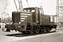 "Deutz 56216 - KFBE�""V 51"" __.05.1956 - Hannover, Messegel�nde