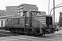 """Deutz 56216 - KFBE """"V 51"""" 11.08.1981 - Köln-BickendorfDietrich Bothe"""