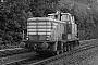 """Deutz 56216 - KFBE """"V 51"""" 11.08.1981 - K�ln-BickendorfDietrich Bothe"""
