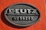 Deutz 56282 - Rhenus Ports 19.09.2010 - Basel-KleinhüningenFrank Glaubitz