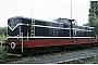 """Deutz 56288 - WLE """"VL 0634"""" __.07.1975 - Lippstadt, Bahnbetriebswerk Stirper Str.Joachim Lutz"""