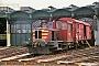 "Deutz 56323 - CFL ""1022"" 10.06.2000 - Luxembourg, DepotDavid Moreton"