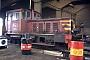 """Deutz 56324 - CFL """"1023"""" 03.05.1996 - Luxembourg, DepotFrank Glaubitz"""