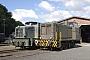 Deutz 56341 - EF Westerburg 27.09.2015 - WesterburgWerner Schwan