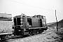 """Deutz 56374 - SM """"126"""" 15.08.1975 - GeleenVleugels (Archiv ILA Barths)"""
