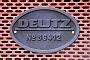 Deutz 56412 - NOM 13.06.1985 - Rotterdam-PernisHenk Kolkman