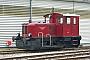 """Deutz 56511 - Kandertalbahn """"V 7"""" 21.06.2015 - KandernVincent Torterotot"""