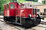 """Deutz 56511 - Kandertalbahn """"V 7"""" 13.06.2020 - KandernSebastian Ross"""