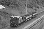 "Deutz 56543 - RBW ""467"" __.__.1986 - Bergheim-Oberaußem, Nord-Süd-BahnPeter Ziegenfuss"