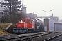 """Deutz 56580 - Union """"1"""" 27.02.1987 - Brake (Unterweser)Martin Rese"""