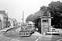 """Deutz 56594 - WLE """"VL 0631"""" 04.09.1980 - Lippstadt, Bahnhof Lippstadt NordChristoph Beyer"""