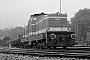 """Deutz 56594 - WLE """"VL 0631"""" 28.08.1987 - Warstein-BeleckeDietrich Bothe"""