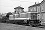 "Deutz 56595 - WLE ""VL 0632"" 25.03.1980 - WaderslohDietrich Bothe"