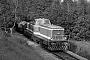 """Deutz 56595 - WLE """"VL 0632"""" 18.09.1980 - DrewerDietrich Bothe"""
