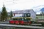 """Deutz 56600 - FO """"4981"""" 19.04.1992 - Appenzell, BahnhofStefan Motz"""