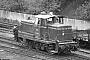 """Deutz 56702 - DB """"260 324-9"""" 28.05.1979 - Paderborn, AusbesserungswerkMichael Hafenrichter"""