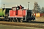 """Deutz 56703 - DB Cargo """"360 323-0"""" 07.02.2001 - MühldorfFrank Pfeiffer"""