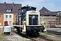 """Deutz 56706 - DB """"260 303-3"""" 07.07.1987 - HildesheimWerner Brutzer"""
