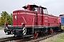 """Deutz 56715 - BLG Railtec """"260 312-4"""" 13.10.2015 - FinsterwaldeRudi Lautenbach"""