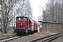 "Deutz 56715 - BLG Railtec ""260 312-4"" 28.02.2016 - Chemnitz-GlösaAndré Hansch"