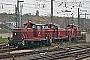 """Deutz 56715 - EfW """"260 312-4"""" 16.11.2013 - Mainz, HaupbahnhofTobias Schmidt"""