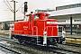 """Deutz 56715 - DB AG """"360 312-3"""" 08.04.1998 - Hannover Christian Stolze"""