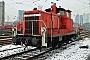 "Deutz 56726 - DB Cargo ""362 391-5"" 03.03.2018 - Frankfurt (Main)Matthias Kraus"