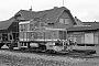"Deutz 56834 - RLG ""D 57"" 14.10.1982 - Hamm, Bahnhof Hamm RLEChristoph Beyer"