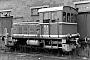 """Deutz 56834 - RLG """"D 57"""" 19.08.1981 - Neheim-HüstenKlaus Görs"""