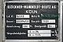 Deutz 56892 - Interfer 22.10.2010 - DortmundPatrick Paulsen
