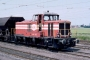 "Deutz 56934 - KBE ""V 23"" 04.06.1983 - Hürth-KendenichFrank Glaubitz"