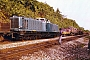 Deutz 56954 - BMC __.__.1982 - Bong Mining  RailwayUdo Hilfing (†) (Archiv Christoph Weleda)